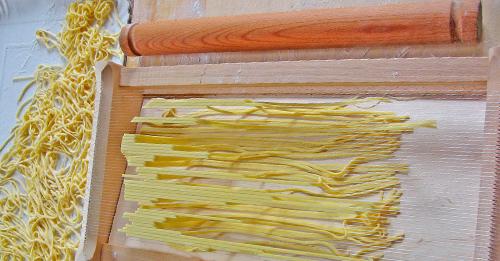 Corso di pasta fatta in casa